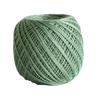 Sashiko Thread Fine - Olympus Cotton 80m Olympus Other Stuff 207 Green