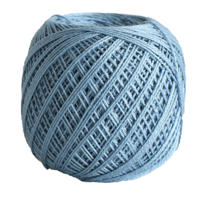 Sashiko Thread Fine - Olympus Cotton 80m Olympus Other Stuff 209 Airforce Blue