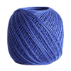Sashiko Thread Fine - Olympus Cotton 80m Olympus Other Stuff 218 Cobalt Blue