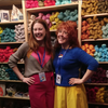 Sat 5th Oct: Ginger Twist Trunk Show tribeyarns Event