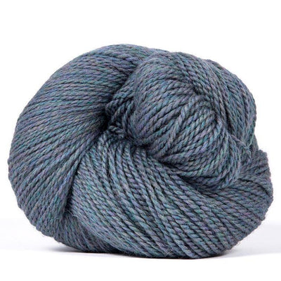 Scout Kelbourne Woolens Yarn blue heather 425