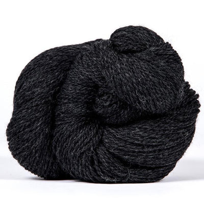 Scout Kelbourne Woolens Yarn charcoal heather 026