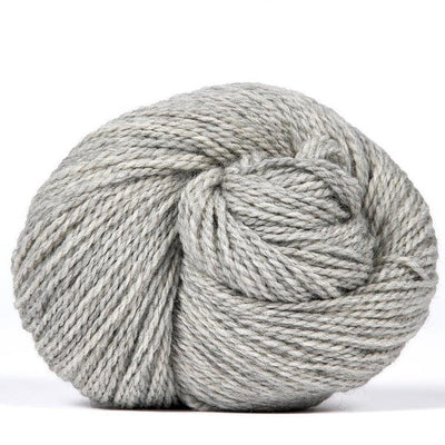 Scout Kelbourne Woolens Yarn grey heather 058
