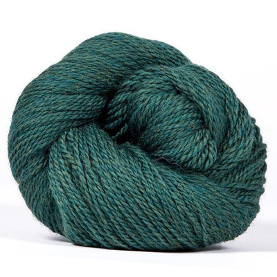 Scout Kelbourne Woolens Yarn juniper heather 309