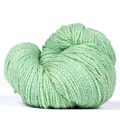 Scout Kelbourne Woolens Yarn mint heather 336