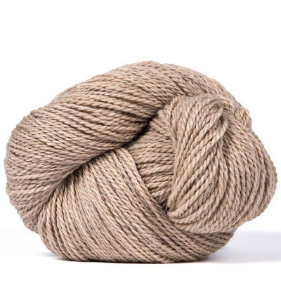 Scout Kelbourne Woolens Yarn oatmeal heather 278