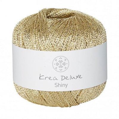 Shiny Krea Deluxe Yarn No 36