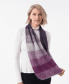 Silk Cloud Gradient Pattern Shibui Pattern