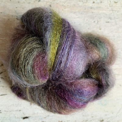 Silk Mohair by Artyarns Artyarns Yarn 101 Hummingbird SM