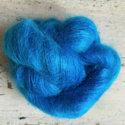 Silk Mohair by Artyarns Artyarns Yarn 2385 Summer Sky SM