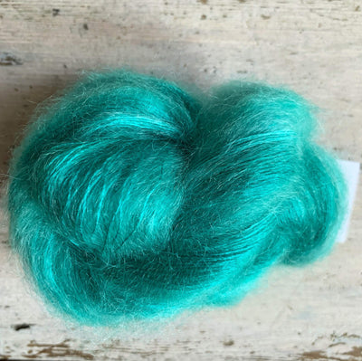 Silk Mohair by Artyarns Artyarns Yarn 2386 Aruba SM