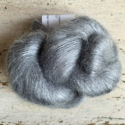 Silk Mohair by Artyarns Artyarns Yarn 247 Gunmetal SM