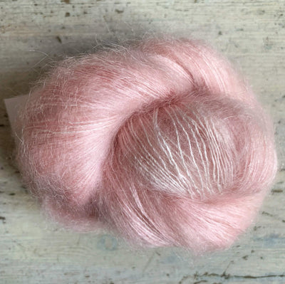 Silk Mohair by Artyarns Artyarns Yarn 380 Ballet Slippers SM