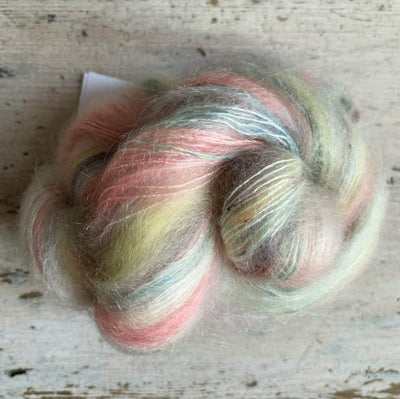 Silk Mohair by Artyarns Artyarns Yarn 602 Blancmange SM