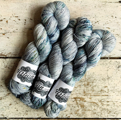 Silkie Singles The Urban Purl Yarn Maelstrom