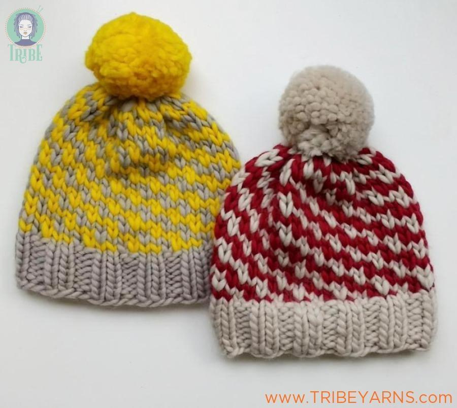 Slip Stitch Hat Pattern Mrs Moon Pattern