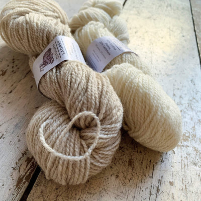 Soarse - Specialist Scottish Wool/Cashmere Yarn Di Gilpin Yarn