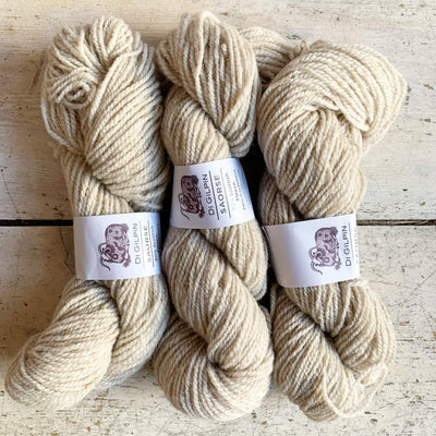 Soarse - Specialist Scottish Wool/Cashmere Yarn Di Gilpin Yarn Wren