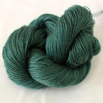 Socks Yeah! Coop Knits Yarn 110 Malachite