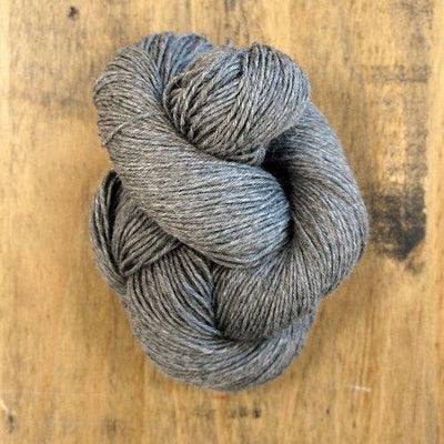 Socks Yeah! Coop Knits Yarn 121 Melanite