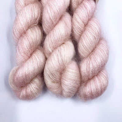 Spectrum Silk-Mohair Spectrum Fibre Yarn
