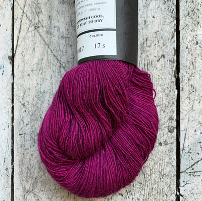 Spinni & Spinni Tweed (Wool 1) Isager Yarn Spinni 17s