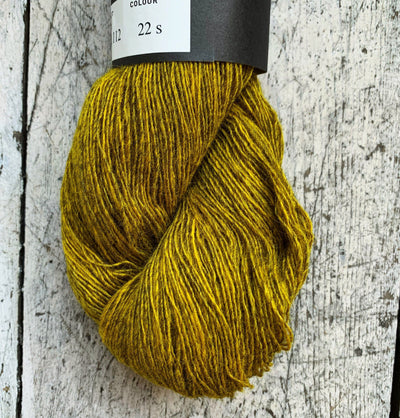 Spinni & Spinni Tweed (Wool 1) Isager Yarn Spinni 22s
