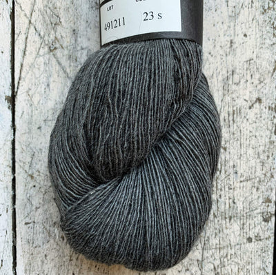 Spinni & Spinni Tweed (Wool 1) Isager Yarn Spinni 23s