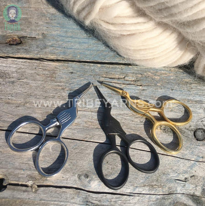 Storklette Scissors Kelmscott Designs Scissors & Snips
