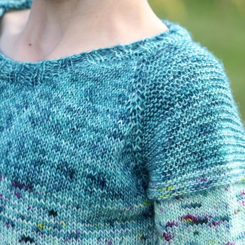 Sun 20th Oct: Tips, Tricks & Finishing Workshop tribeyarns Event