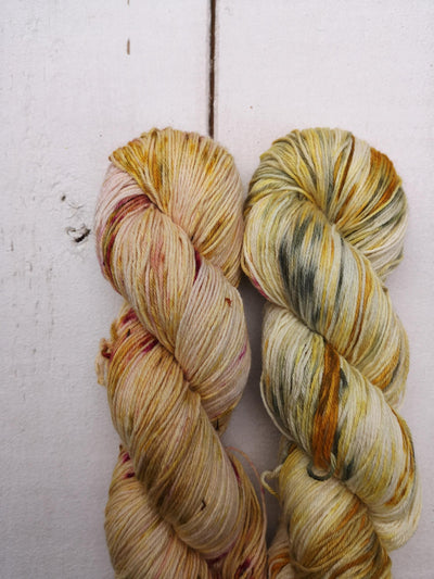 Sun 23rd Jun: Bundle Dying Workshop with Emma Kylmala tribeyarns Event