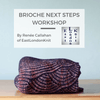 Sun 25th Nov: Brioche Next Steps with Renée Callahan tribeyarns Event