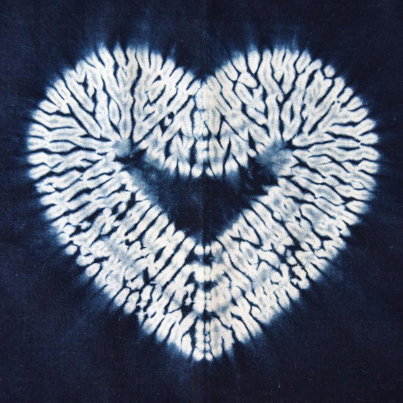 Sun 25th Oct: Beginners Stitch and Bind Shibori tribeyarns Event