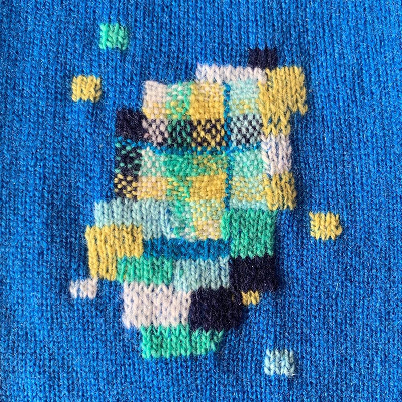 Sun 29th Mar: Darning and Visible Mending Workshop tribeyarns Event