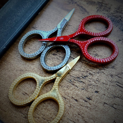 Susan Scissors Kelmscott Designs Scissors & Snips