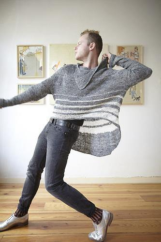 Swingback Sweater Pattern Westknits Pattern