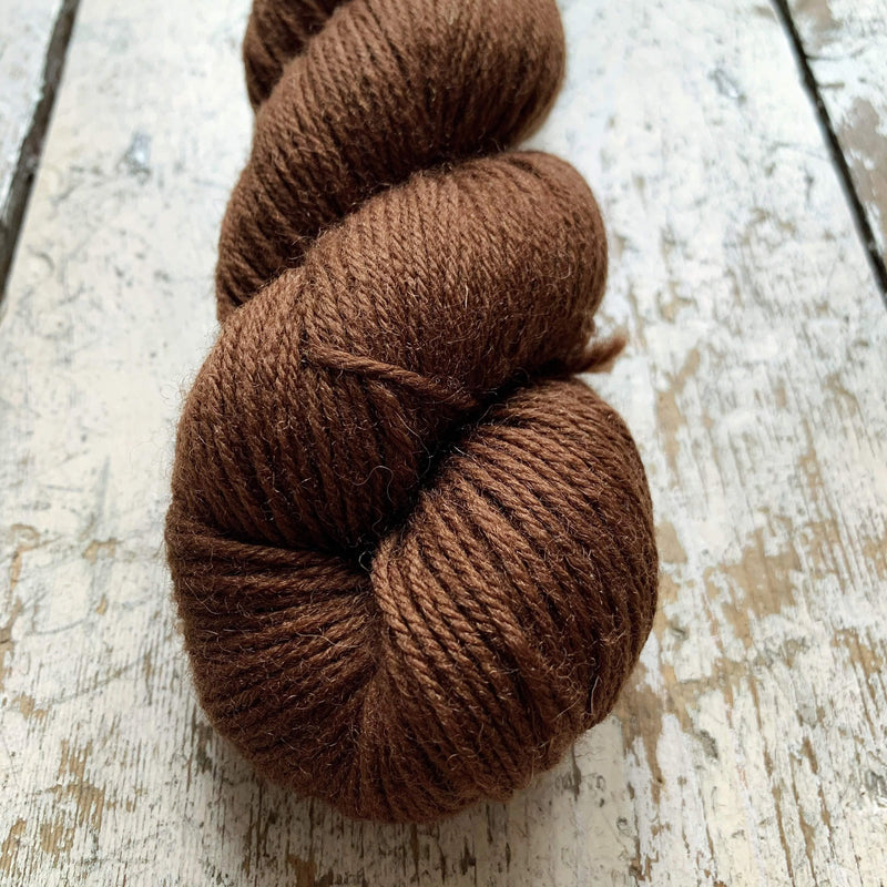 The Croft Shetland DK West Yorkshire Spinners Yarn