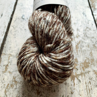 The Croft Shetland DK West Yorkshire Spinners Yarn Burrastow 812
