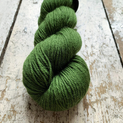 The Croft Shetland DK West Yorkshire Spinners Yarn Greenbank 404