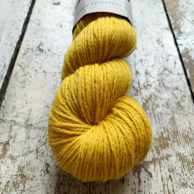 The Croft Shetland DK West Yorkshire Spinners Yarn Harkland 226