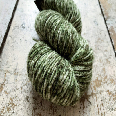 The Croft Shetland DK West Yorkshire Spinners Yarn Hillside 809