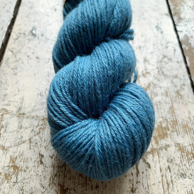 The Croft Shetland DK West Yorkshire Spinners Yarn Nista 348