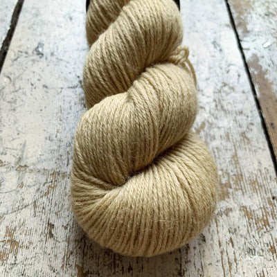 The Croft Shetland DK West Yorkshire Spinners Yarn Sandvoe 135