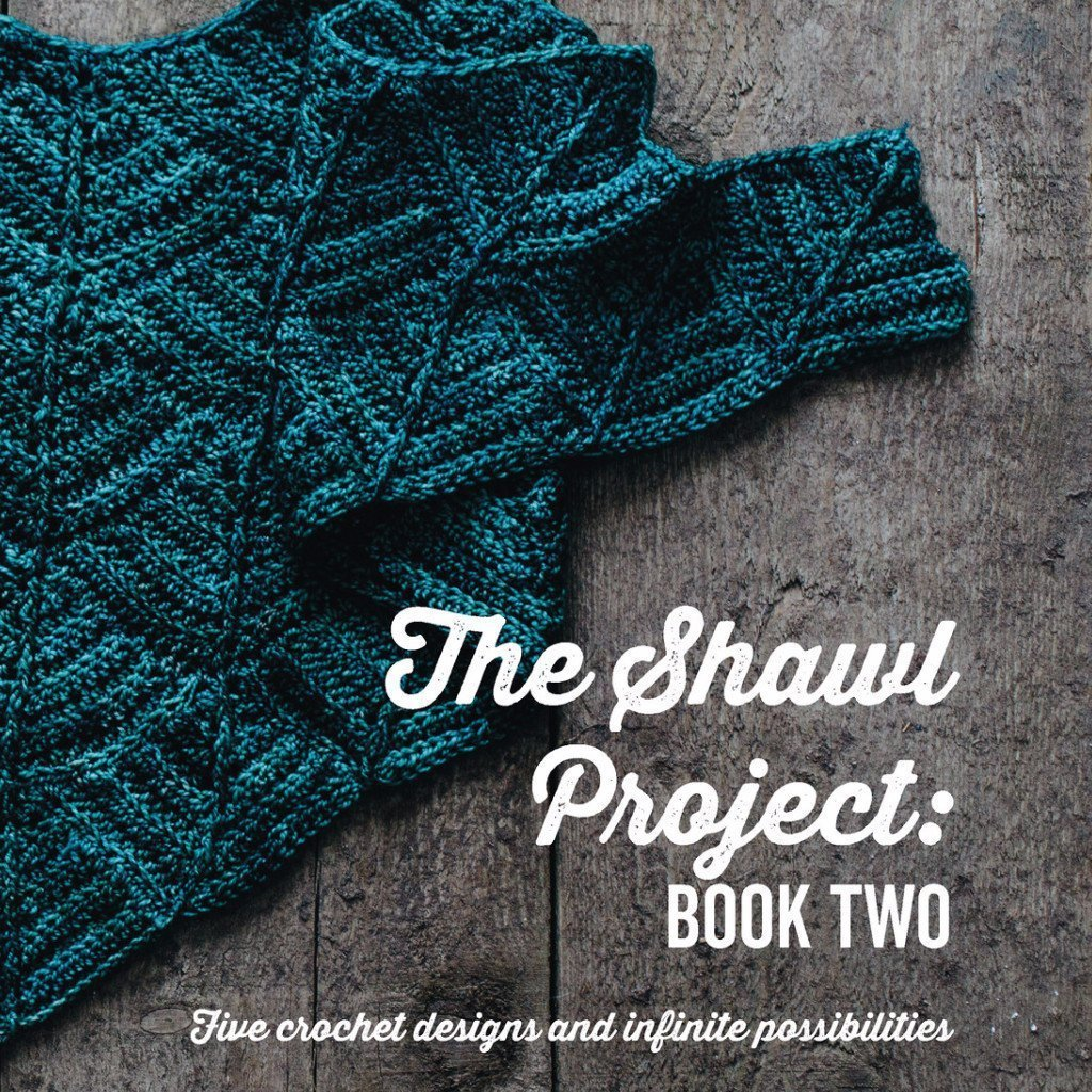 The Shawl Project: Book Two by Joanne Scrace Joanne Scrace Book