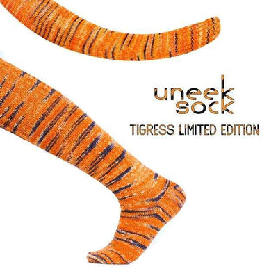 Tigress Uneek Sock Kit Urth Yarns Kits & Combos