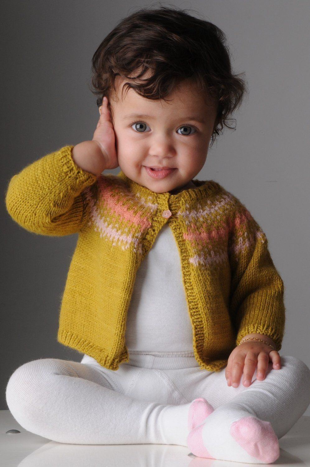 Tilly Cardigan Pattern Mrs Moon Pattern