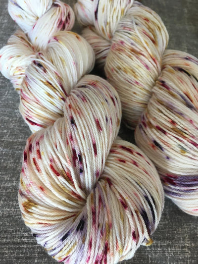 Tintica Natural Dye Kits - Speckles Tintica Yarn