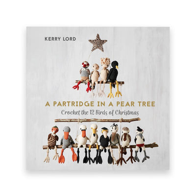 TOFT: A Partridge in a Pear Tree by Kerry Lord TOFT Book