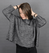 Torhild's Sweater by Marianne Isager Isager Pattern
