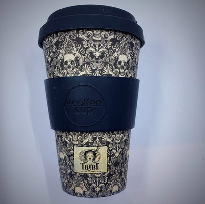 Tribe Bamboo ECoffee Cups
